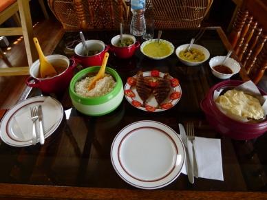 P1060526 Culinária indiana