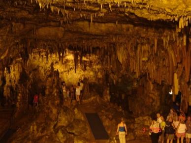 gruta kefalonia