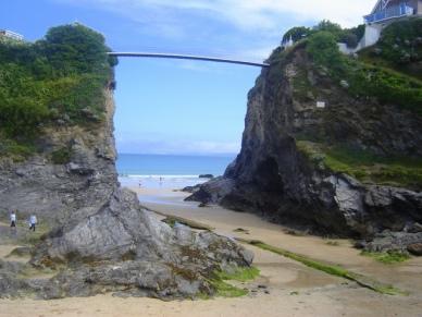 ponte newquay