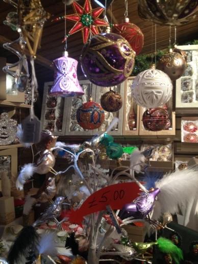 IMG_9497 Feiras natalinas no centro de Londres