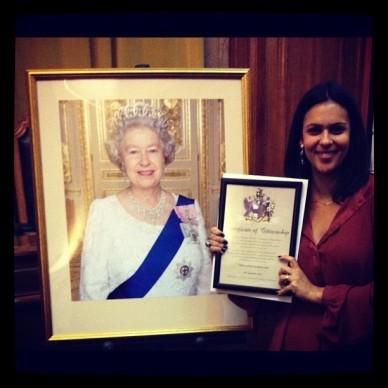 cidadania britanica