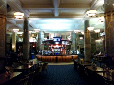 crosse_key pubs históricos em Londres 1]