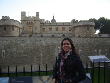 tower of london 10 anos de londres