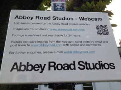 abbey road cam