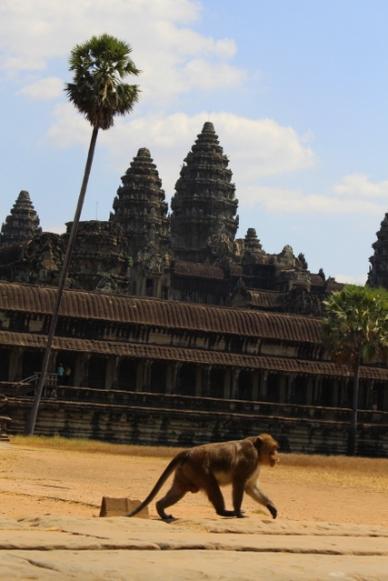 angkor wat Top 10 Angkor
