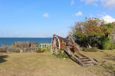 Forte Santa Izabel Taytay