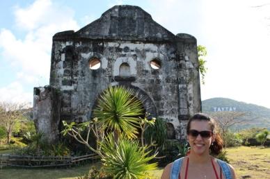 Forte Santa Izabel
