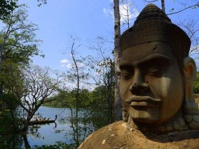 portao sul angkor
