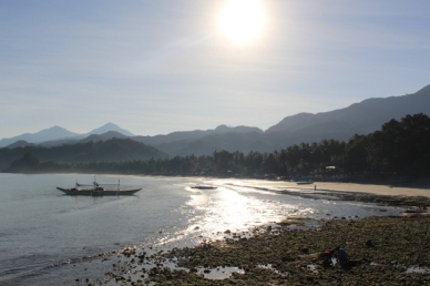 Sabang sunrise
