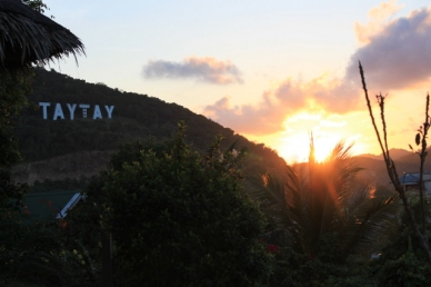 Taytay sinal