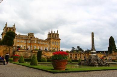Palácio de Blenheim 2
