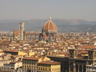 firenze viwe Florença