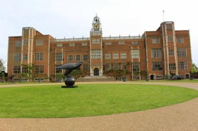 Hatfield House entrada Daytrips a partir de Londres