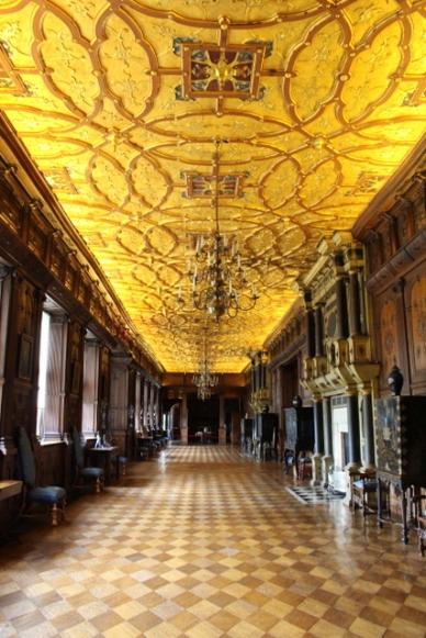 Hatfield House interior Daytrips a partir de Londres