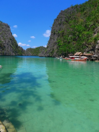 Kayangan Lake (2)