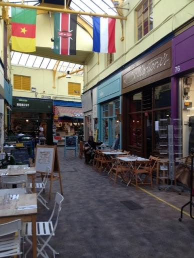 Brixton Village 2