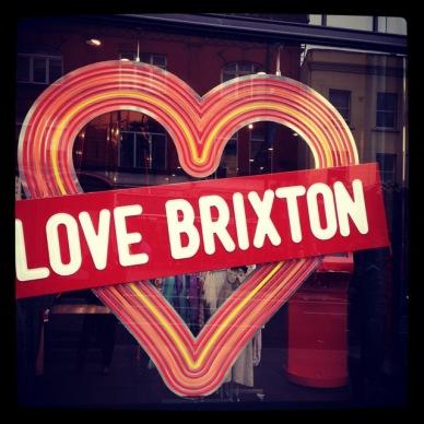 Love Brixton